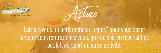 Astuce Etape 4 bis